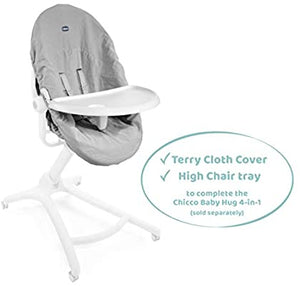 Chicco Baby Hug Meal Kit-Highchairs-Chicco-www.hellomom.co.za