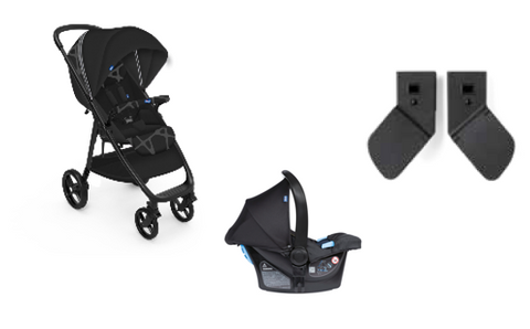 Chicco Multiride Travel System