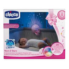 Chicco Next To Stars Projector