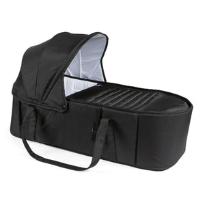 Chicco Soft Carrycot-Carrycots-Chicco-Jet Black-www.hellomom.co.za