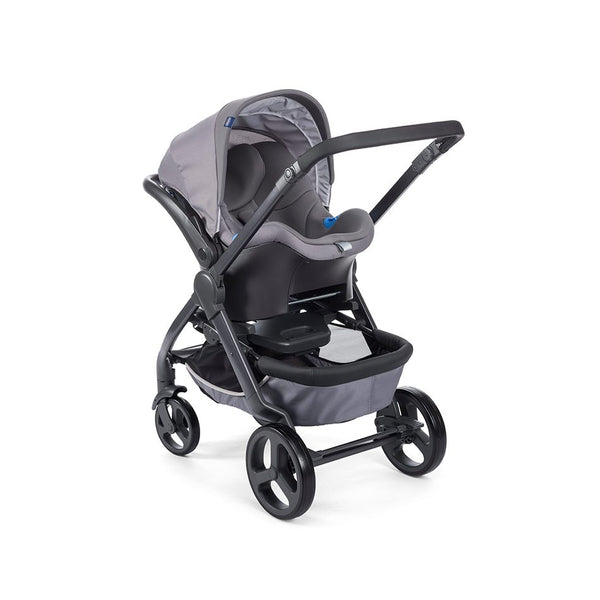 Chicco Stylego Up Crossover & Oasys i-size Bebecare Travel ...