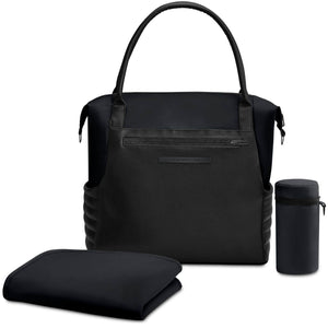 Cybex Priam Changing Bag-Baby Bag-Cybex-black-www.hellomom.co.za