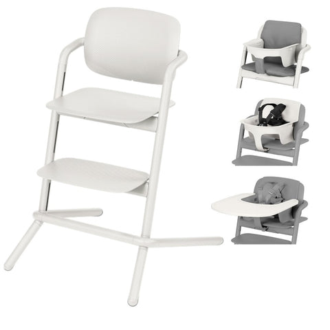 Cybex 4 in 1  Lemo Chair