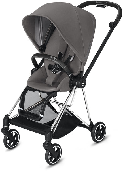 Cybex Mios Stoller (includes Frame and Fabric Set)