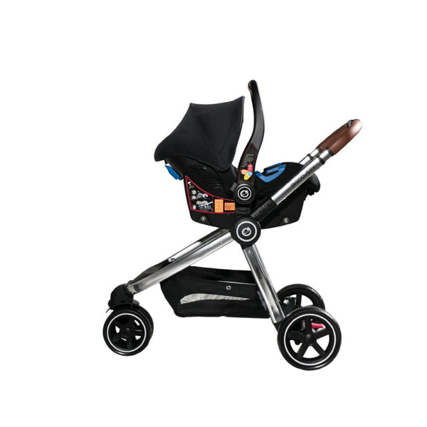 Chelino Platinum Discovery Travel System with car seat