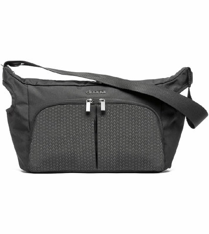 Doona Baby Car Seat Essential Bag-Baby Bag-Doona-Black-www.hellomom.co.za