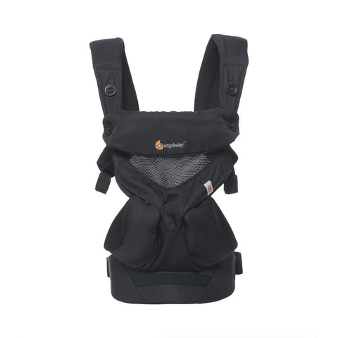 Ergobaby All Position Carrier in Onyx Black