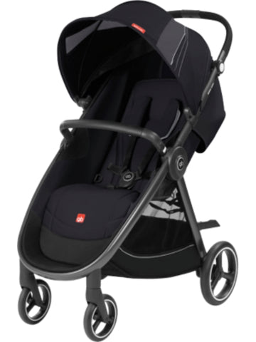 GB Biris Air 4 Travel System with GB Artio Car Seat