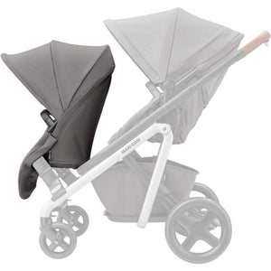 Maxi Cosi Lila Duo Kit