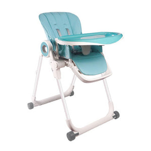 Mamakids Feast Feeding Chair-Highchairs-Mamakids-Blue-www.hellomom.co.za