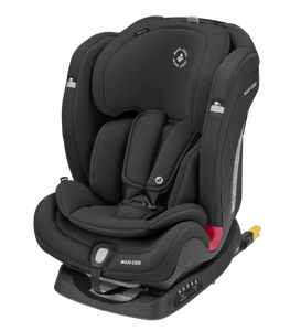 Maxi Cosi Titan Plus Car Seat-Car Seats-Maxi Cosi-Authentic Black-www.hellomom.co.za