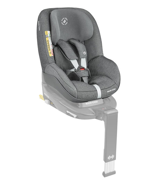 Maxi Cosi Pearl Pro baby car seat on  3 WayFix base