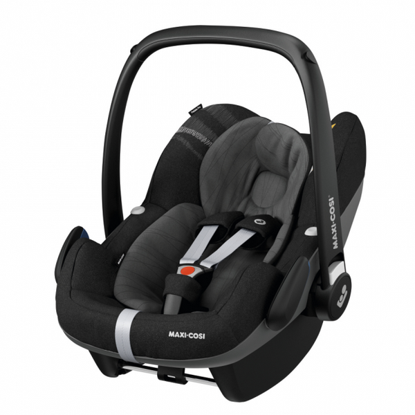 Maxi Cosi Pebble Pro Baby Car Seat in Black