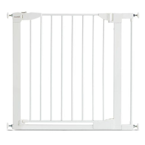 Munchkin Auto Close Metal Safety Gate-Safety Gates-Munchkin-Without Extension-www.hellomom.co.za