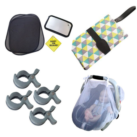 Mamakids Travel Set-Accessories-Mamakids-www.hellomom.co.za