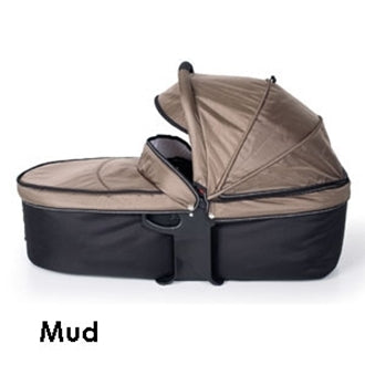 TFK QuickFix Carrycot-Carrycots-Trends for Kids-Mud-www.hellomom.co.za