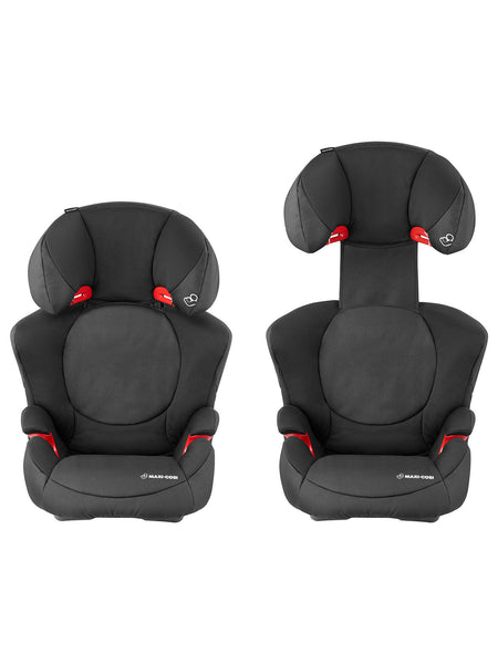 Maxi Cosi RodiXP Fix-Car Seats-Maxi Cosi-Black-www.hellomom.co.za