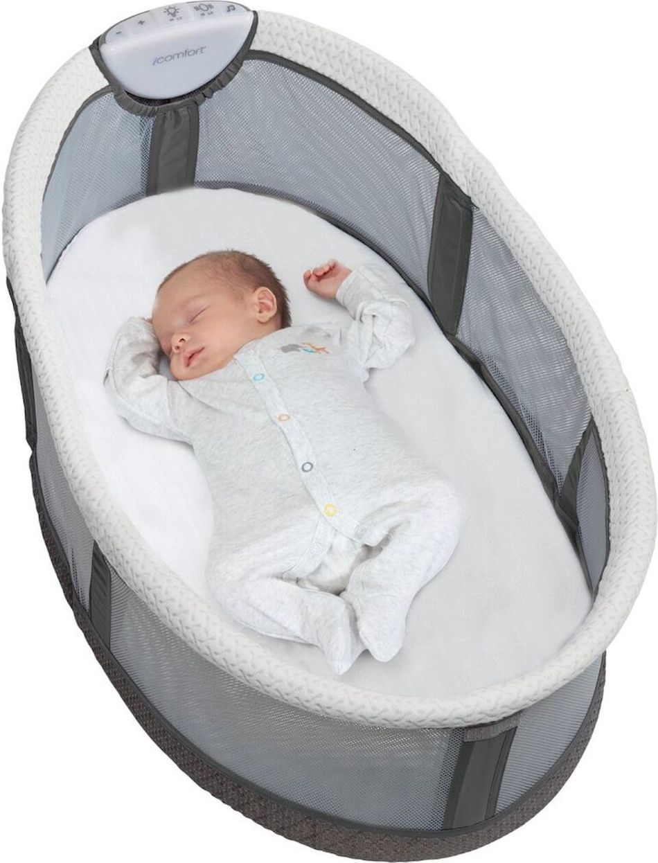 Snuggletime Co Sleeper Nest-Cots-Snuggletime-www.hellomom.co.za