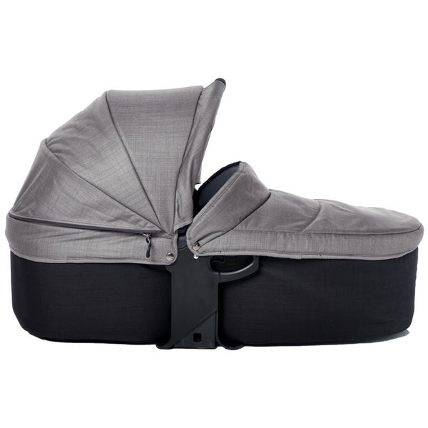 TFK QuickFix Carrycot-Carrycots-Trends for Kids-Grey-www.hellomom.co.za