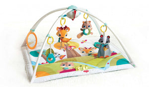 Tiny Love Into the Forest Gymini Delux Playmat-play mats-Tiny Love-www.hellomom.co.za