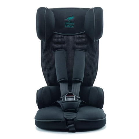 Urban Kanga Car Seat-Car Seats-Urban Kanga-Black-www.hellomom.co.za
