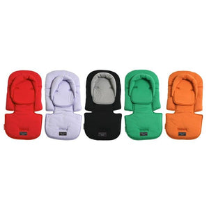 Valco All Sorts Head Hugger and Seat Pad in various colours