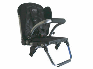 Valco Siesta Toddler Seat for Rebel Q Stroller-Accessories-Valco-without hood-www.hellomom.co.za