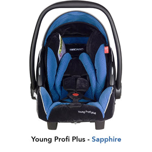 Recaro Young Profi Plus Car Seat