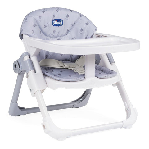 Chicco Chairy Highchair-Highchairs-Chicco-Bunny Grey-www.hellomom.co.za