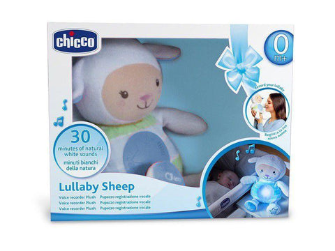 Chicco First Dreams Lullaby Sheep-Night Light-Chicco-Blue-www.hellomom.co.za