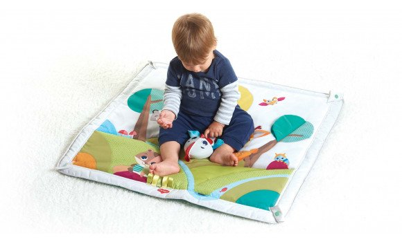 Tiny Love Into the Forest Gymini Delux Playmat