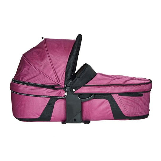 TFK QuickFix Carrycot-Carrycots-Trends for Kids-Berry-www.hellomom.co.za