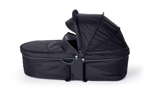 TFK QuickFix Carrycot-Carrycots-Trends for Kids-Black-www.hellomom.co.za
