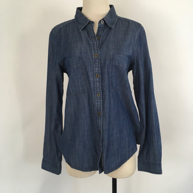 Eileen Fisher Size S Shirt