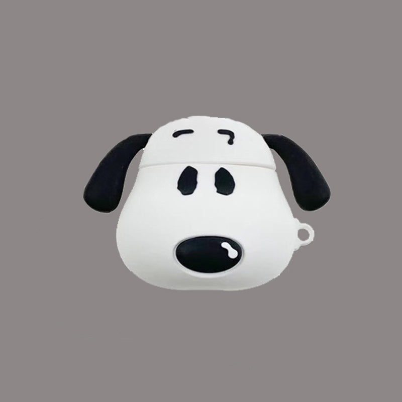 Super Cute Doggy AirPods Case -  - TomorrowSummer