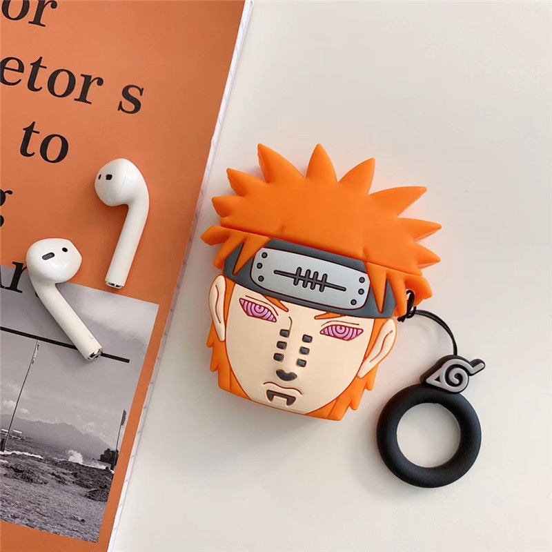 Naruto Pain Airpods Case -  - TomorrowSummer