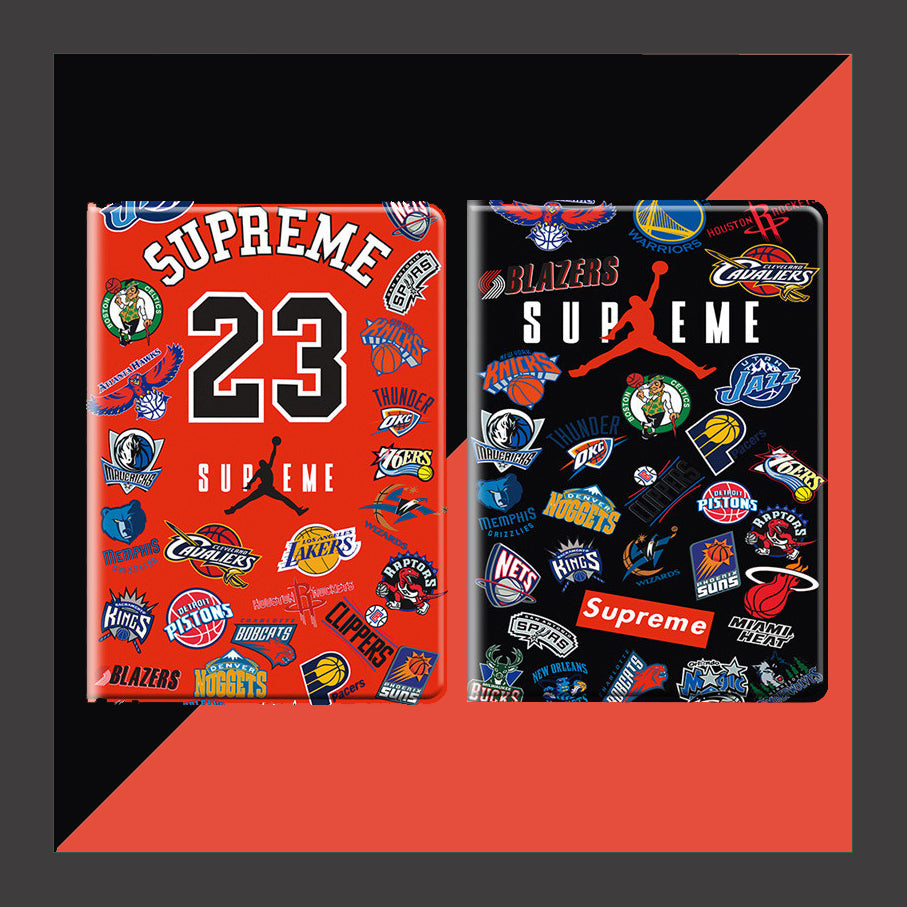 AJ x Sup iPad Case -  - TomorrowSummer