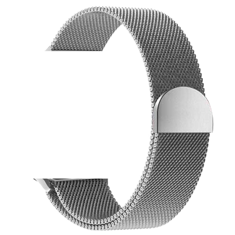 Milanese Magnetic Strap For Apple Watch Series 1,2,3,4 -  - TomorrowSummer