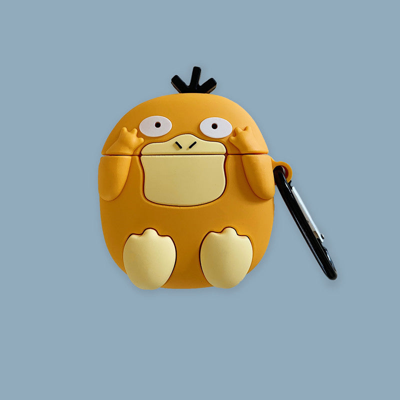 Psyduck Airpods Case -  - TomorrowSummer
