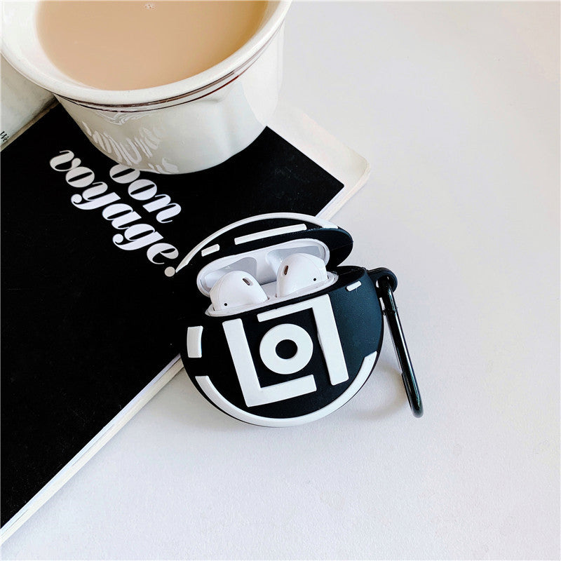 CLOT Shaped Airpods Case - Fashion Airpods Cases - TomorrowSummer