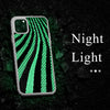 'Yeezy' Night Light iPhone 11 Pro Max Case -  - TomorrowSummer