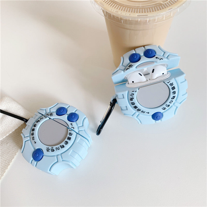 Digital Baby Airpods Case -  - TomorrowSummer