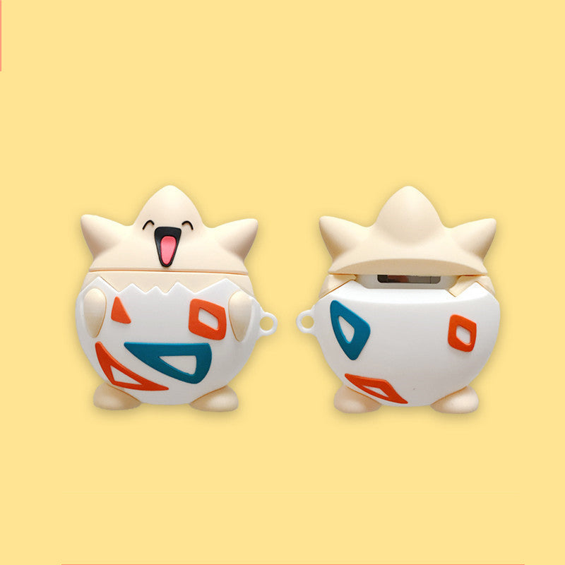 Pokemon Togepi Airpods Case -  - TomorrowSummer