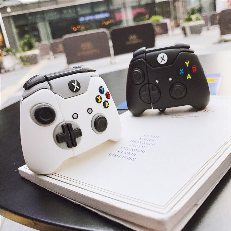 Xbox Gamepad Shaped Airpods Case -  - TomorrowSummer