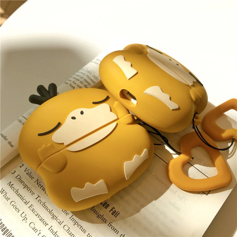 Psyduck Pokemon Airpods Pro Case -  - TomorrowSummer