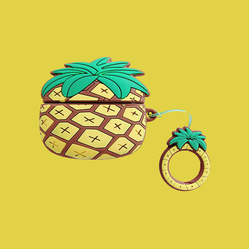 Pineapple Airpods Pro Case -  - TomorrowSummer