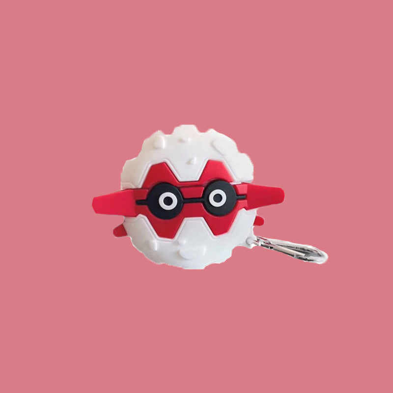 Pokemon Forretress Airpods Pro Case -  - TomorrowSummer