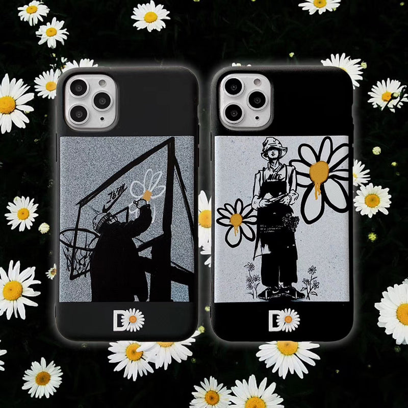GD Daisy iPhone 11 Pro Max Case -  - TomorrowSummer