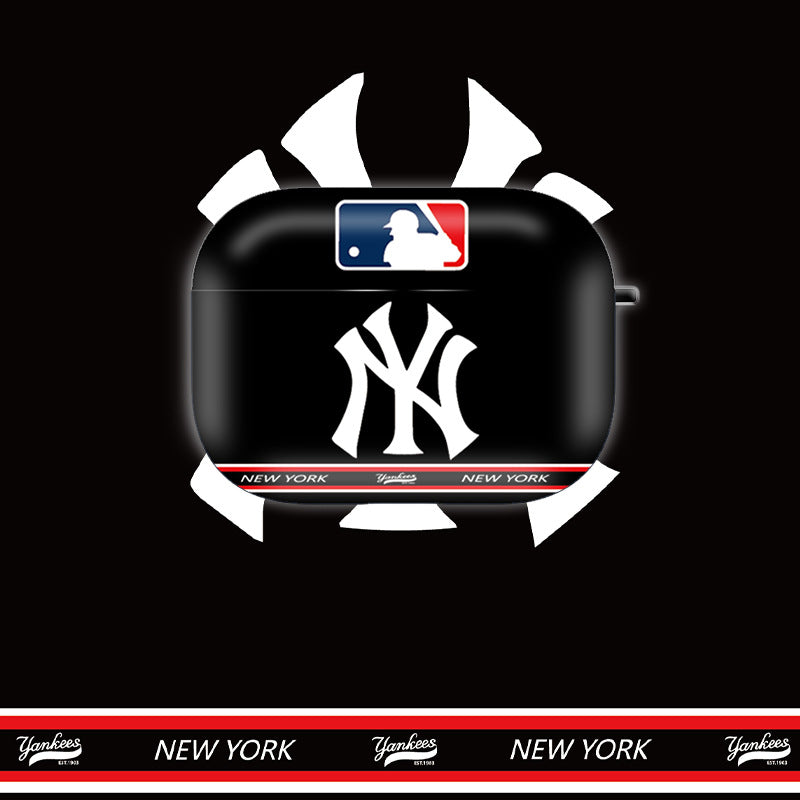MLB New York Airpods Case - Fashion Airpods Cases - TomorrowSummer