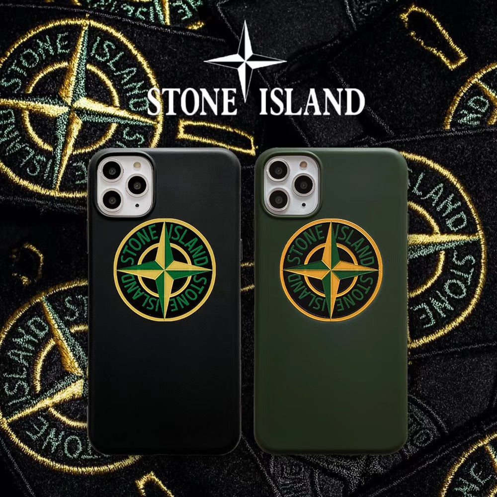 STONE ISLAND iPhone 11 Pro Max Case -  - TomorrowSummer